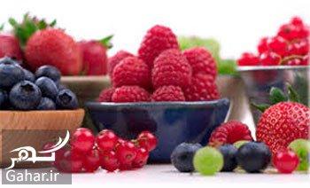 ضد آلزایمر مواد غذایی ضد آلزایمر کدامند؟