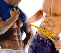 راهنمای کامل عضله ای شدن شکم