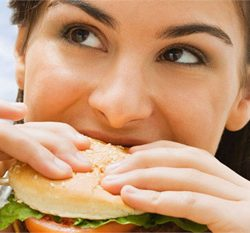 بهترین مواد غذایی برای چاق شدن