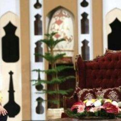 گزارش حضور ناصر ممدوح در دورهمی