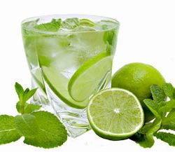 نوشیدنی هایی برای کاهش وزن و لاغری