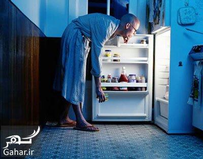 گرسنگی مکرر علل گرسنگی مکرر چیست؟