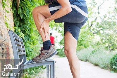 گرفتگی عضلات خطاهایی که موجب گرفتگی عضلات می شود