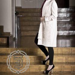مدل جدید مانتو شیک دخترانه و زنانه تابستان ۹۶