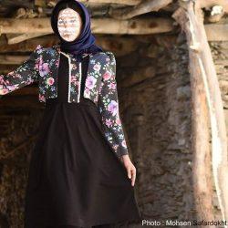 مدل جدید مانتو دخترانه و زنانه شیک با طرحهای جدید تابستانی