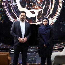 علت عدم پخش زنده برنامه ماه عسل با حضور نرگس کلباسی