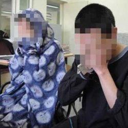 ترفندهای زنی که زنان و دختران را برای شوهرش به خلوتگاه می کشاند