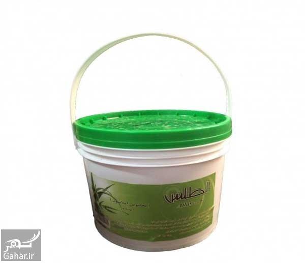 moom cool atlas قیمت و خرید موم سطلی سرد اطلس 4.5 کیلویی