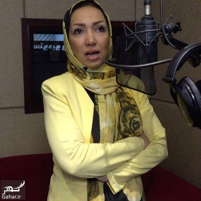 nasim rafiei نسیم رفیعی اپراتور و گوینده ایرانسل را بیشتر بشناسید + فیلم