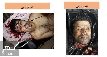 terorist hoviat هویت عوامل تروریستی تهران اعلام شد + عکس
