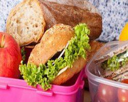 باهوش شدن با رژیم غذایی!