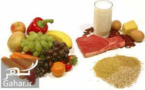 بیماری کم خونی بیماری کم خونی و رژیم غذایی برای آن