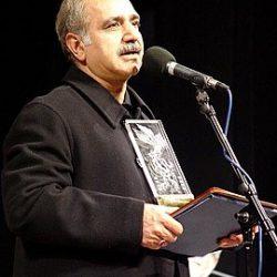زندگینامه و بیوگرافی پرویز پرستویی