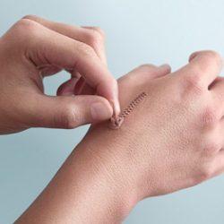 ارتباط مستقیم نوع تغذیه با ترمیم زخم