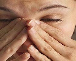 تقویت چشم با ورزش و مواد غذایی
