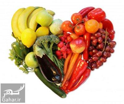 داشتن قلب سالم با این توصیه های تغذیه ای, جدید 1400 -گهر