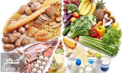 معرفی مواد غذایی برای درمان خستگی و بی حالی, جدید 1400 -گهر