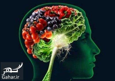 دشمن مغز این خوراکی ها دشمن مغز هستند