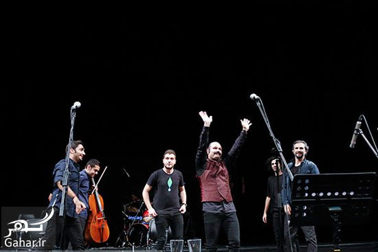 دنگ شو زمان پخش آلبوم گروه موسیقی دنگ شو