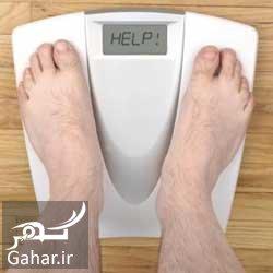 علل عدم موفقیت در رژیم کاهش وزن
