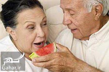 سلامت سالمندان سلامت سالمندان با مصرف این مواد غذایی