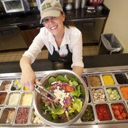 راهنمای مصرف غذای سالم در رستوران