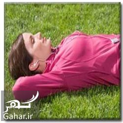 لاغر شدن با خوابیدن کاهش وزن و لاغر شدن با خوابیدن