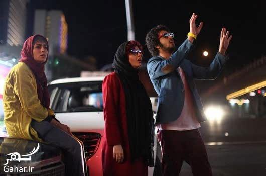 مادر قلب اتمی تهیه کننده مادر قلب اتمی از سیاسی بازی می گوید