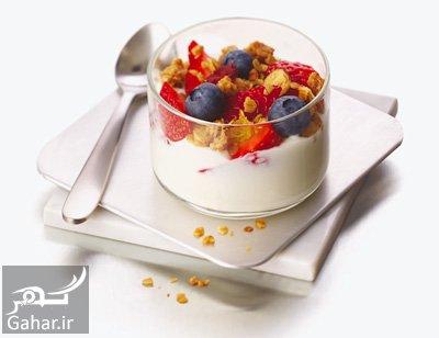 مواد غذایی که نباید به ماست اضافه شوند, جدید 1400 -گهر