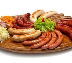 دیدگاه طب سنتی در مورد مصرف سوسیس