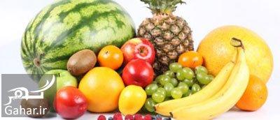 میوه های انرژی زا آشنایی با میوه های انرژی زا