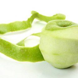 پوست این میوه و سبزیجات را دور نریزید