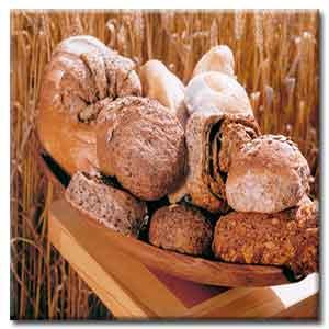 نان رژیمی تاثیر نان رژیمی در رژیم غذایی