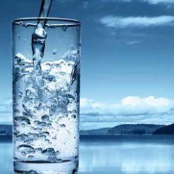 فواید شگفت انگیز نوشیدن آب