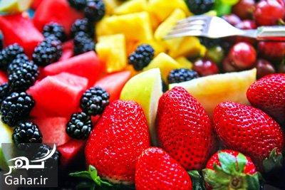 ویتامین c میوه هایی که بیشتر از پرتقال ویتامین c دارند
