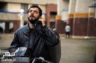 پدرامشریفی مصاحبه پدرام شریفی در مورد فیلم های جدیدش