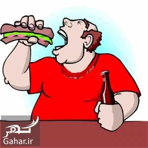 چاقی و اضافه وزن 1 اگر چاقی و اضافه وزن دارید بخوانید