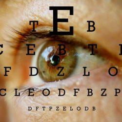مواد غذایی مفید برای داشتن چشم سالم