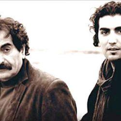 کنسرت شهرام ناظری و پسرش در مشهد