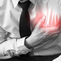 علائم سکته قلبی را بشناسید