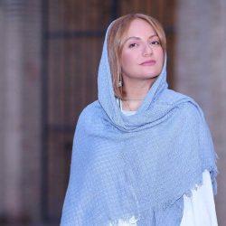 عکس های متفاوت مهناز افشار در جشن عکاسان سینما