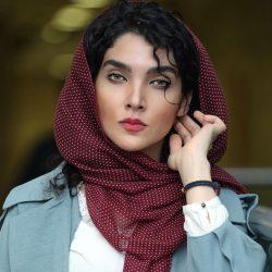 عکس های جدید و متفاوت سارا رسول زاده + بیوگرافی