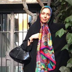 واکنش صریح آزاده نامداری به انتشار خبر پناهندگی اش