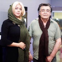 عکس های جدید بازیگران و همسرانشان در مراسم تقدیر از حمید نعمت الله