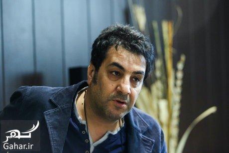 gahar 17 روند ساخت سریال های طنز برای تلویزیون از زبان محسن چگینی