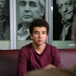 جایزه یونیسف در دستان فیلم بیست و یک روز بعد