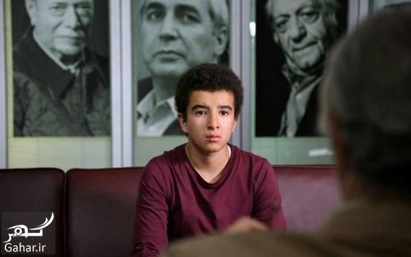 gahar 3 جایزه یونیسف در دستان فیلم بیست و یک روز بعد