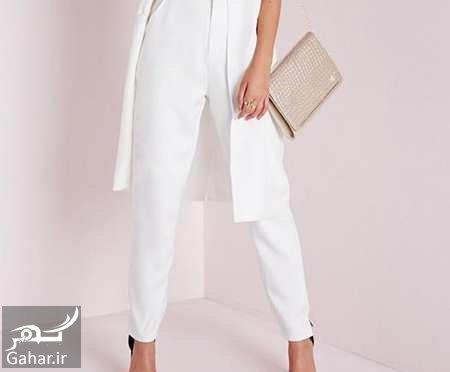 mo28678 آموزش ست کردن لباس با شلوار سفید زنانه و دخترانه