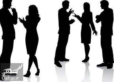 re2346 توصیه های قرآن در مورد آداب سخن گفتن