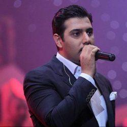 فیلم/ تیکه سنگین احسان خواجه امیری به آزاده نامداری در کنسرتش!!